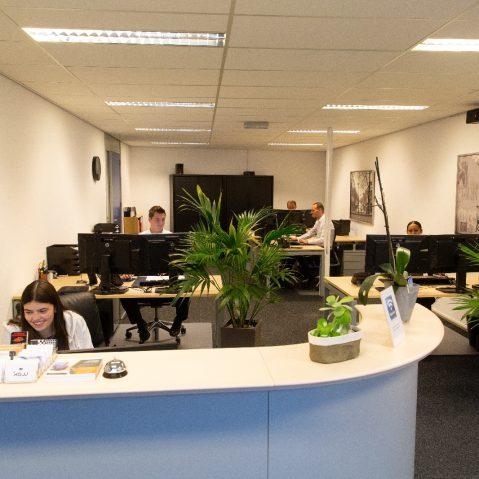 VerdoornAdviesgroep-kantoor